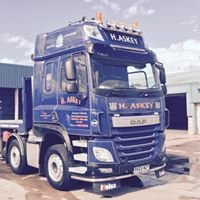 H. Askey Transport Ltd