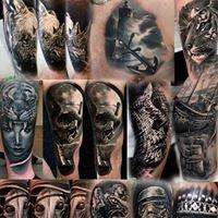 Michael da Bear tattoo&piercing