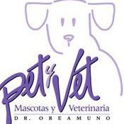 Pet y Vet, Mascotas y Veterinaria.