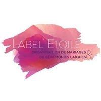 Label'Etoile - Wedding Planner et Officiante de Cérémonies Laïques