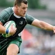 Cian Healy; Throw on more Aussie's. Declan Kidney; There are no more.