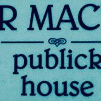 R Macs Publick House