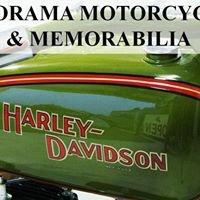 Panorama Motorcycles & Memorabilia