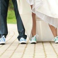 Dans nos baskets, mariages et cérémonies laïques