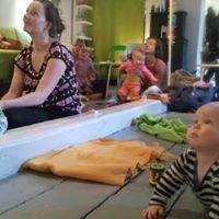 BabyCafé i Fruens Hus