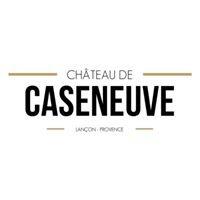 Chateau de Caseneuve