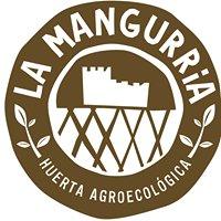 La Mangurria. Agroecología y Formación