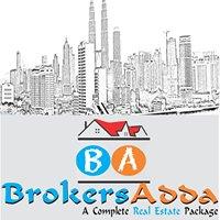 Brokers Adda