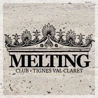 Melting Club Tignes - Officiel