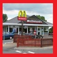 McDonald's 24hrs Chichester