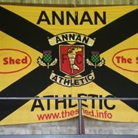 Annan atheltic