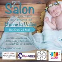 """Salon """"Le monde des tout petits"""""""