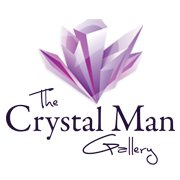 The Crystal Man Gallery