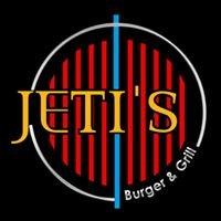 Jeti's
