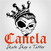 Canela Skate Shop & Tattoo