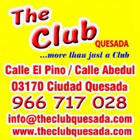 The Club, Quesada