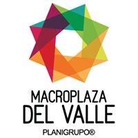 Macroplaza del Valle