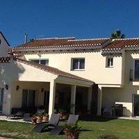 Villa Olivia La Cala