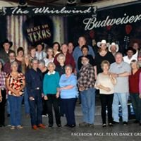 TEXAS DANCE GROUP