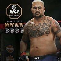 MARK HUNT UFC Fanzone Tickets