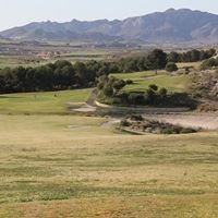 Camposol Club de Golf. Golf course and restaurant.