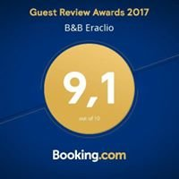 Bed & Breakfast Eraclio