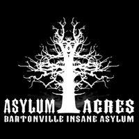 Asylum Acres - Bartonville Insane Asylum