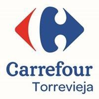 Carrefour Torrevieja