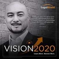 Chris Borja - Legalshield/IDshield Independent Associate