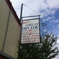 Ralph's Great Divide