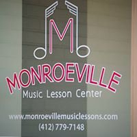 Monroeville Music Lesson Center