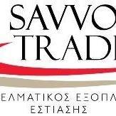 Savvos Trade - Tabletop & Foodservice