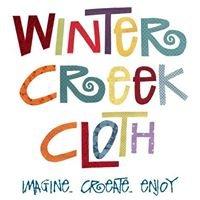 Winter Creek Cloth