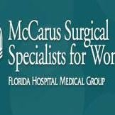 Mccarus Surgical Specialists for Women