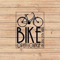 Bike Open Lounge