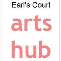 Earls Court Arts Hub