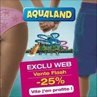 Aqualand Bassin d'Arcachon