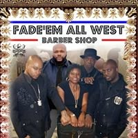 Fade Em All West Barber Shop
