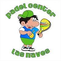 Pádel Center Las Naves