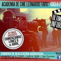 Academia de Cine Leonardo Favio