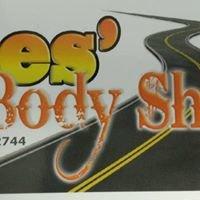 Les' Body Shop