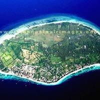 GILI Trawangan Holiday - Lombok Nusa Tenggara Barat