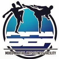BBA Mixed Martial Arts Fitness Facility