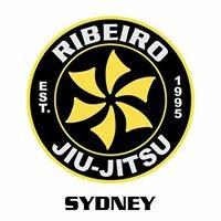 Ribeiro Jiu-Jitsu Sydney