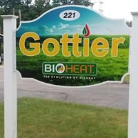 Gottier Fuel Co