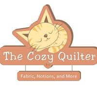 The Cozy Quilter, Inc.