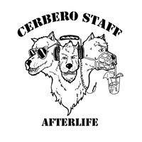 Cerbero STAFF - Afterlife