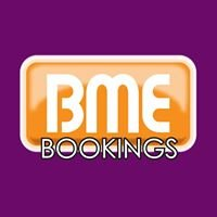 BME Bookings