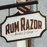 Rum Razor Barbershop