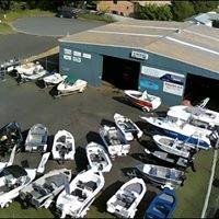 North Coast Boating Centre